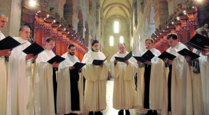 Giảm stress với Gregorian chant