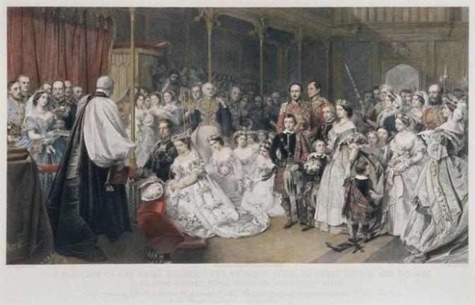 Hành khúc đám cưới