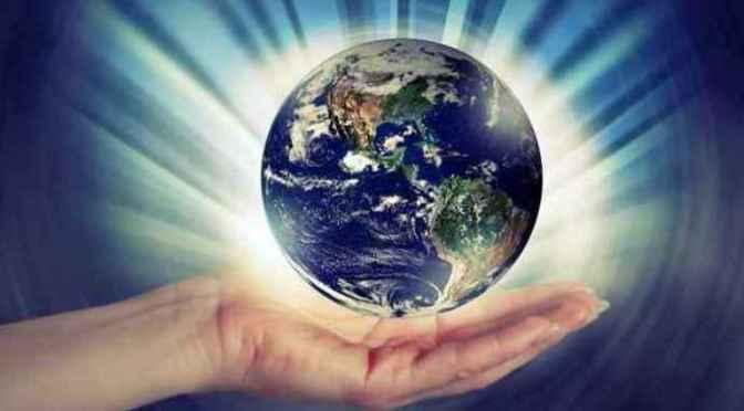 Nuôi dưỡng tâm hồn của thế giới