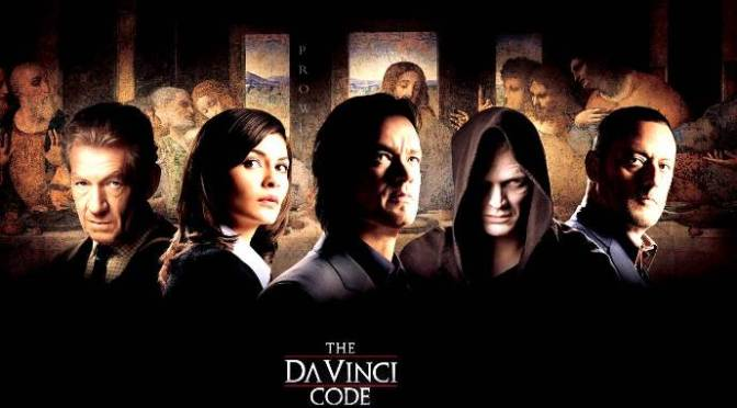 Nhạc phim Mật mã Da Vinci
