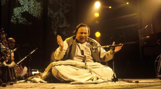 Khan – Hoàng đế nhạc Qawwali