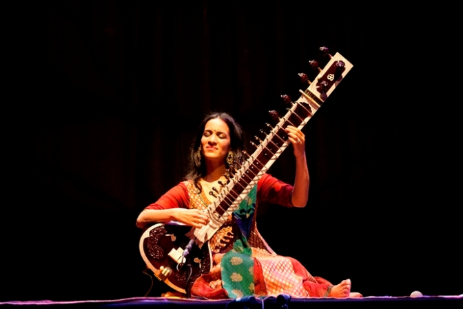 Traces of You – Anoushka Shankar