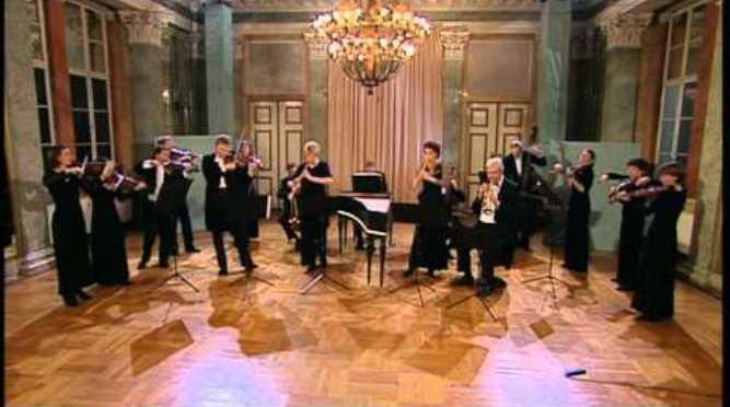 Concerto thành Brandenburg số 2