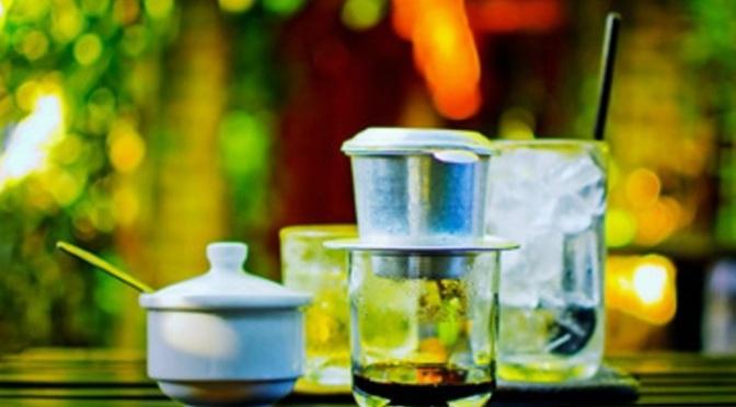 Vài trang biên sử về cà phê Sài Gòn