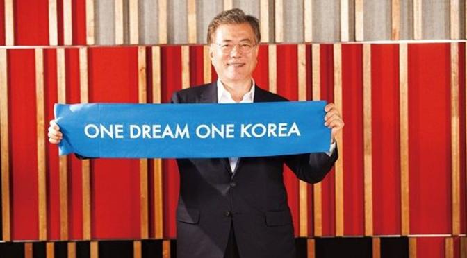 Một giấc mơ một Korea