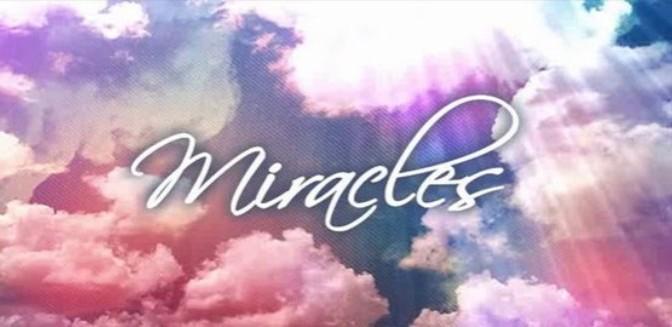 Bạn có thấy phép lạ mỗi ngày?