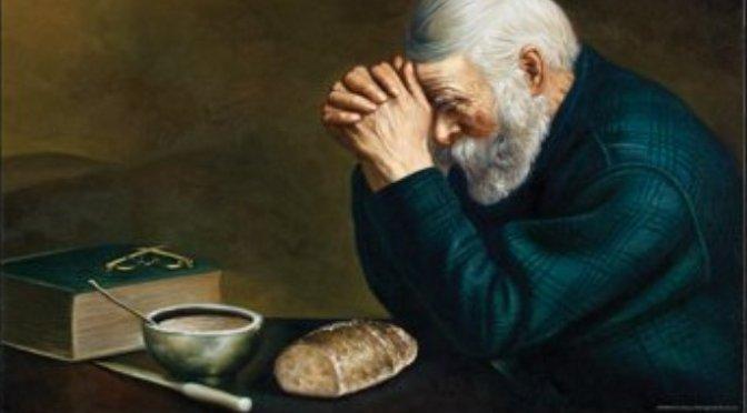 Cầu Nguyện – Kinh Lạy Cha