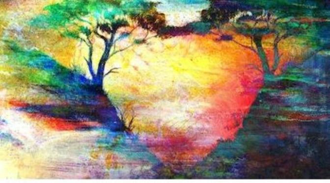 Tư duy tích cực và tâm linh tích cực