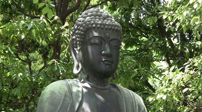 Yêu Phật