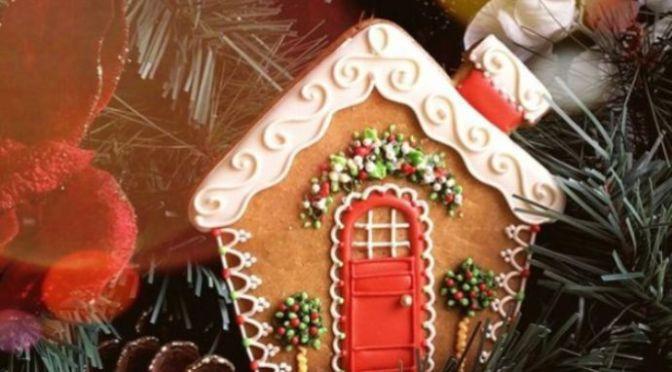 Xin về nhà dịp Giáng sinh