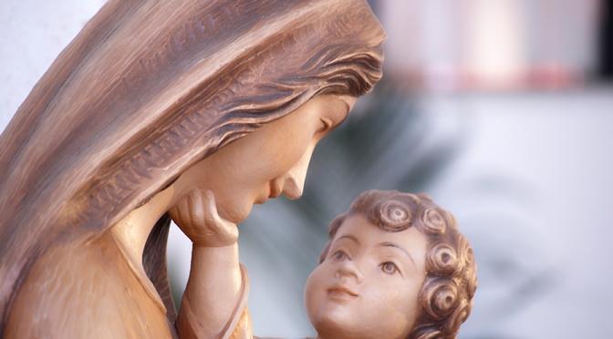 Bảy niềm vui của Mary – The seven joys of Mary