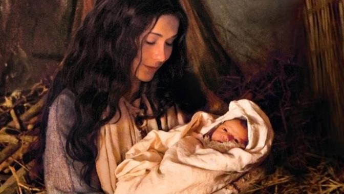 Giáng Sinh là thời cho Tình yêu và Hòa bình