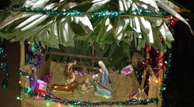 Hình ảnh Mừng Chúa Giáng sinh