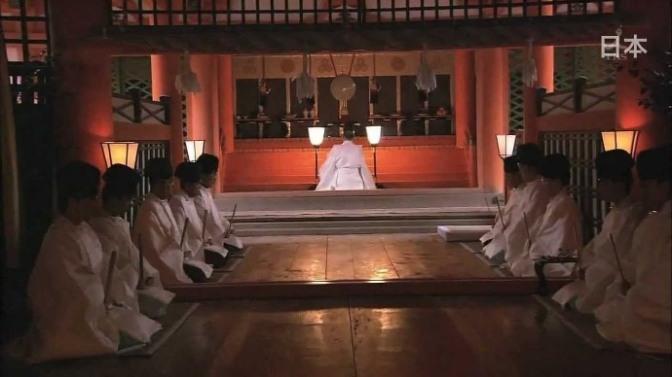 Triều đại Hoàng đế – Kimigayo