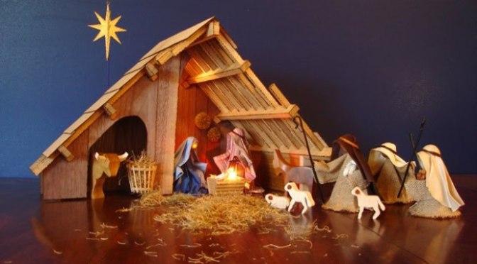 Oratorio de Noël