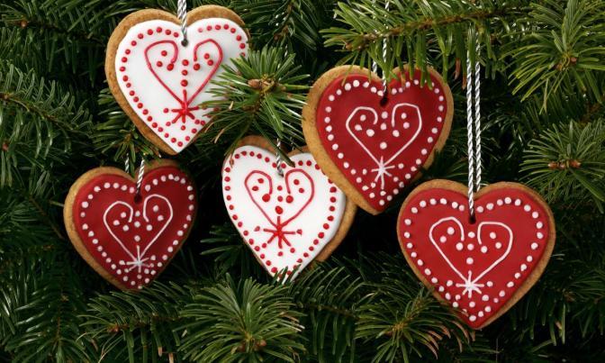 Cho tình yêu vào ngày Giáng sinh – Give love on Christmas day