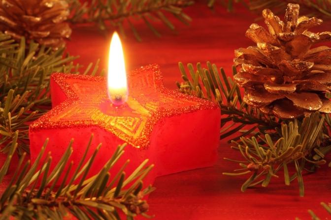 Lời cầu nguyện Giáng sinh – A Christmas prayer