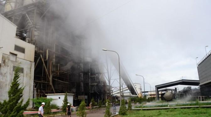 Báo cáo rủi ro kinh tế và tài chính của điện than tại Indonesia, Việt Nam vàPhilippines