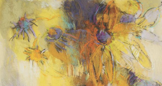 Hoa phi hoa – Bạch Cư Dị