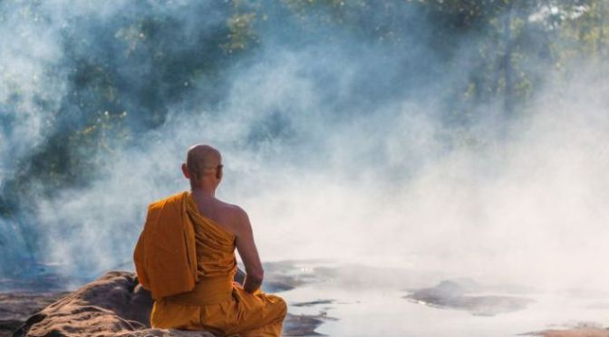 Thiền sinh thành thật