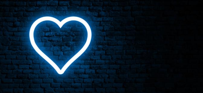 Trái tim linh thiêng của ta