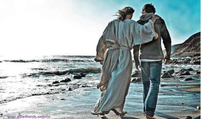 Yêu người và thế giới tâm linh