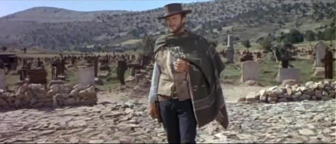 Nhạc Django – nhạc cao bồi
