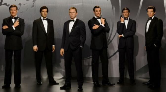 Nhạc phim James Bond 007