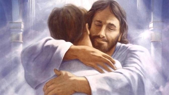Christ-centered life – Đời sống tập trung vào Chúa Giêsu