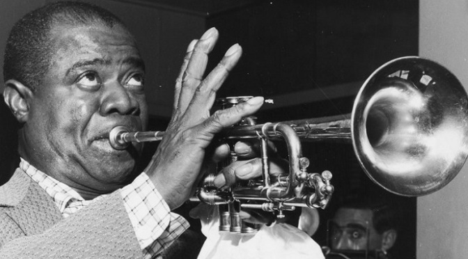 Jazz – BBC Show of the Week – Louis Armstrong (1968)