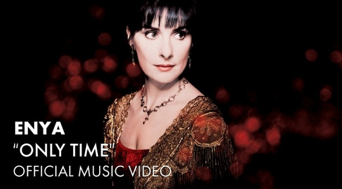 Only time – Enya