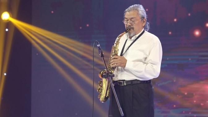 Jazz Việt – Quyền Văn Minh