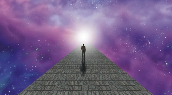 Thầy là con đường và là sự thật và là sự sống