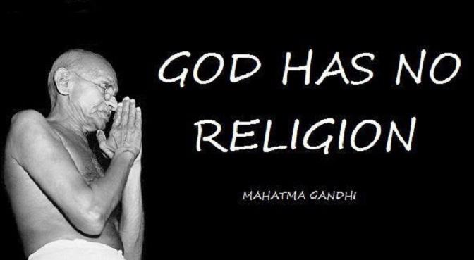 Chúng ta có tôn giáo hay vô tôn giáo?