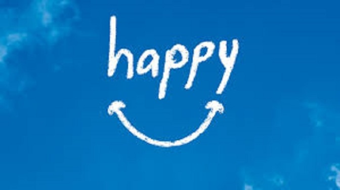 Cuộc đời hạnh phúc