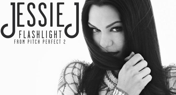Flashlight – Jessie J