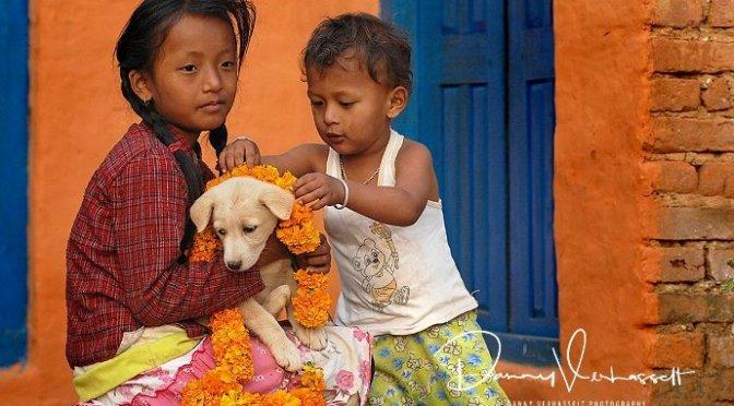 Resham Firiri – Dân ca Nepal nổi tiếng