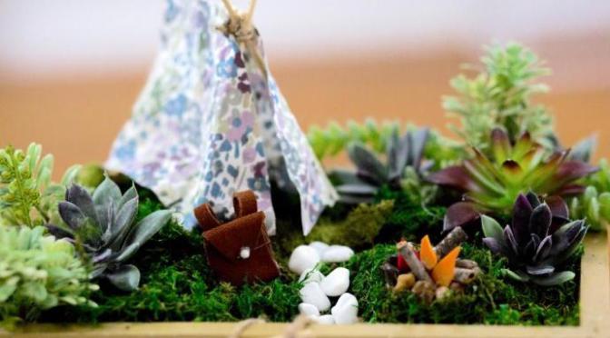 Your secret gardens