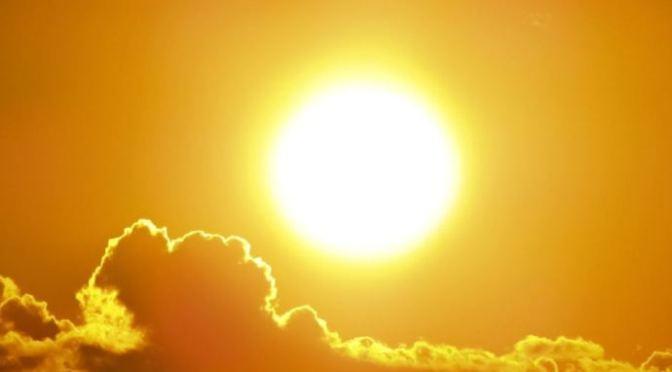 Vài việc cần làm để giảm nhiệt độ môi trường