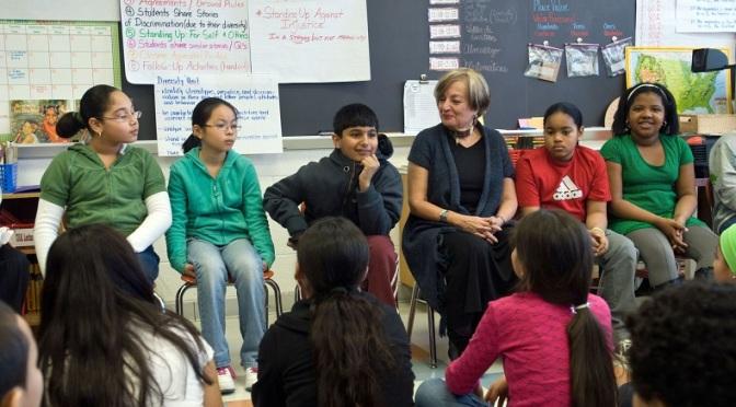 Chiến lược thiết yếu trong việc dạy tiếngAnh