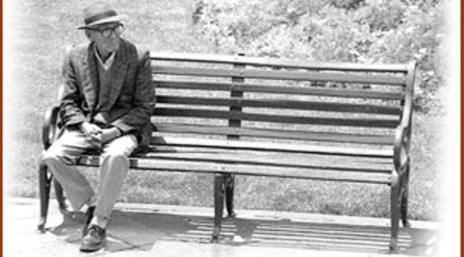 Người già…