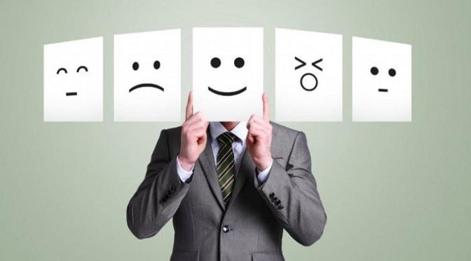"""Tư duy tích cực và """"nói thật"""""""