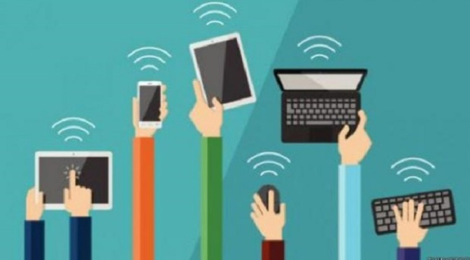 Bảo vệ môi trường Internet