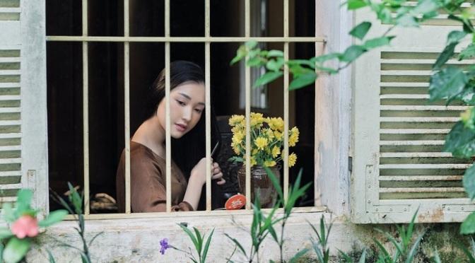 Nàng thơ xứ Huế