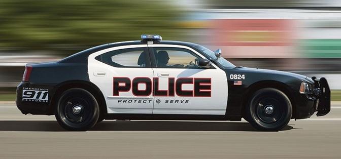 Network đồng lõa vĩ đại tránh cảnh sát giao thông
