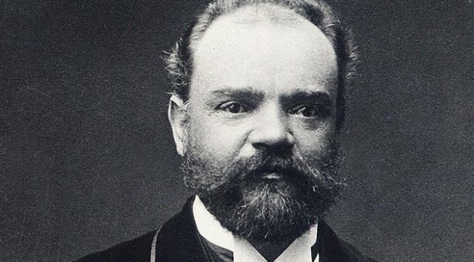 Bản Humoresque số 7 cung Sol giáng trưởng của Dvořák