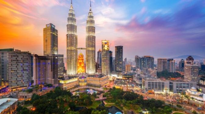 Chia sẻ câu chuyện 1 năm ở Malaysia