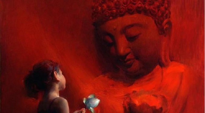 Friendship with Buddha