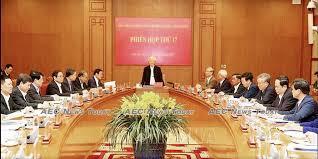 Kết quả hình ảnh cho Continuing Vietnam's anti-graft campaign beyond Nguyen Phu Trong