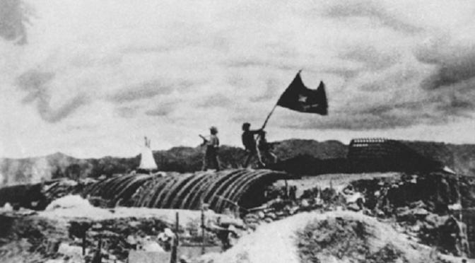 Chiến thắng Điện Biên